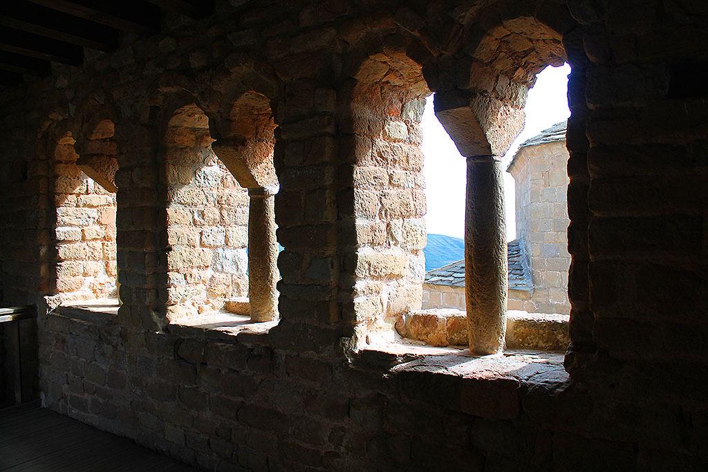 Castillo de Loarre / elcomic.es